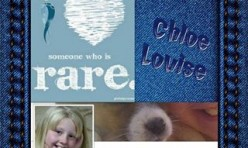 Chloes story rare disease day 2014
