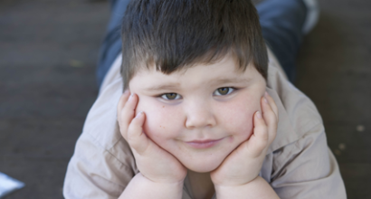 Jackson's story for Rare Disease Day 2014