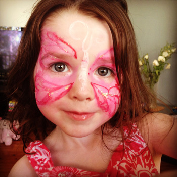 Lorna's story for Rare Disease Day 2014