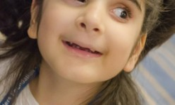Simra's story for Rare Disease Day 2014